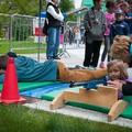 Obejrzyj galerię: Piknik z olimpijczykami