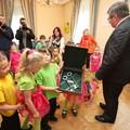 Obejrzyj galerię: Dzień Dziecka w ratuszu