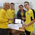 Obejrzyj galerię: Szkolny Festiwal 2.0 w Zespole Szkół w Poroninie