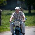 Obejrzyj galerię: IV Zjazd Motocyklowy w Miętustwie