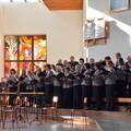 Obejrzyj galerię: 10-lecie Tatrzańskiej Orkiestry Klimatycznej – Msza Jubileuszowa