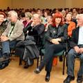 Obejrzyj galerię: Tatrzańska Orkiestra Klimatyczna- koncert finałowy w Hotelu Belvedere w Zakopanem.