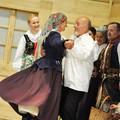 Obejrzyj galerię: XXX Sejmik Wiejskich Zespołów Teatralnych