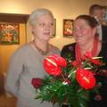 Obejrzyj galerię: Malarstwo na szkle Marty Walczak-Stasiowskiej