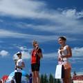 Obejrzyj galerię: II Mistrzostwa Polski w Biathlonowym Nordic Walking
