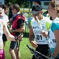 Obejrzyj galerię: Biathlonowy Nordic Walking