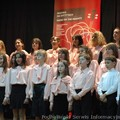 Obejrzyj galerię: Muzyka na Szczytach - Koncert Poprad Children's Choir