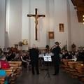 Obejrzyj galerię: Koncert w KOsciele Św. Krzyża