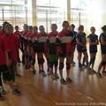 Obejrzyj galerię: Igrzyska Ośrodka Sportowego Szczawnica w mini piłce siatkowej chłopców i dziewcząt