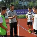 Obejrzyj galerię: I Zakopiański Turniej Piątek Piłkarskich Dzieci i Młodzieży