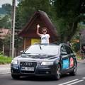 Obejrzyj galerię: 71 Tour de Pologne w Bukowinie Tatrzańskiej