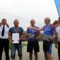 Obejrzyj galerię: II Górskie Mistrzostwa Polski Strażaków w Kolarstwie Szosowym