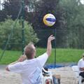 Obejrzyj galerię: Piłka plażowa