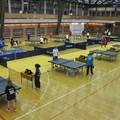 Obejrzyj galerię: Tenis stoł'owy