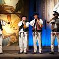 Obejrzyj galerię: Inauguracja Festiwalu Folkloru Ziem Górskich