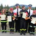 Obejrzyj galerię: Zawody Sportowo-Pożarnicze jednostek OSP