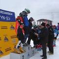 Obejrzyj galerię: Licealiada Powiatu Nowotarskiego w narciarstwie alpejskim