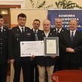 Obejrzyj galerię: Strażaka Miesiąca Sierpnia Województwa Małopolskiego