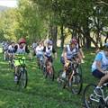 Obejrzyj galerię: Zawody rowerowe MTB - szkoły średnie