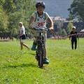 Obejrzyj galerię: Zawody rowerowe MTB - szkoły podstawowe