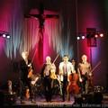 """Obejrzyj galerię: Kronos Quartet zainaugurował Międzynarodowy Festiwal Muzyki Kameralnej """"Muzyka na Szczytach"""""""