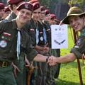 Obejrzyj galerię: Turniej Drużyn Leśnych ZHR w Zakopanem