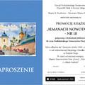 """Obejrzyj galerię: Promocja książki """"Almanach Nowotarski"""""""