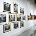 Obejrzyj galerię: Elżbieta Nałęcz Kęszycka WIDZENIE ŚWIATA