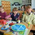 Obejrzyj galerię: Odblaskowa szkoła na Harendzie