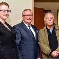 Obejrzyj galerię: Debata z kandydatami na burmistrza Miasta Zakopane