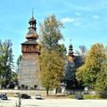 Obejrzyj galerię: Jesiennie w obiektywie Jana Cieplińskiego