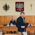 Obejrzyj galerię: Pierwsza sesja Rady Powiatu Tatrzańskiego