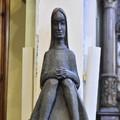 """Obejrzyj galerię: Zamieniono figurę w kościele na """"Górce"""" !!!"""
