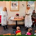 Obejrzyj galerię: Święty Mikołaj w Samancie