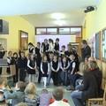 Obejrzyj galerię: Mały Memoriał Bronisława Czecha w Szkole Podstawowej na Skibówkach
