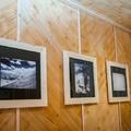Obejrzyj galerię: Górska fotografia w kawiarni Roma