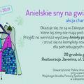 Obejrzyj galerię: Anioły pod Tatrami
