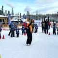 """Obejrzyj galerię: """"Young Athletes Ski Camp - Zakopane"""""""