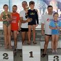Obejrzyj galerię: Gwiazdkowy Puchar Zakopanego w Pływaniu