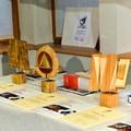 Obejrzyj galerię: III Międzynarodowe Triennale Drzeworytu Zakopane 2014