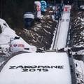 Obejrzyj galerię: Puchar Świata w skokach narciarskich