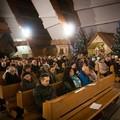 Obejrzyj galerię: Kolędowa Tatrzańska Orkiestra Klimatyczna