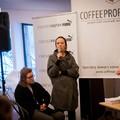 Obejrzyj galerię: Otwarte warsztaty kawowe na STRH-u. Dzień pierwszy