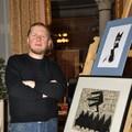 """Obejrzyj galerię: """"GALERIA JEDNEGO AUTORA""""- Ryszard Żaba"""