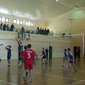 Obejrzyj galerię: Gimnazjada Ośrodka Sportowego Szczawnica w Piłce Siatkowej Chłopców
