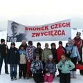 Obejrzyj galerię: Mały Memoriał Bronisława Czecha w Szkole Podstawowej na Skibówkach - zawody