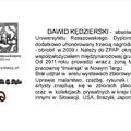 Obejrzyj galerię: Malarstwo Dawida Kędzierskiego