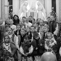 Obejrzyj galerię: Eleni z kolędami w Poroninie