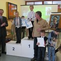 Obejrzyj galerię: Mały Memoriał Bronisława Czecha w Szkole Podstawowej na Skibówkach - rozdanie nagród