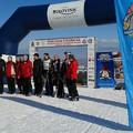 Obejrzyj galerię: IV Mistrzostwa Polski Strażaków PSP w Narciarstwie Alpejskim
